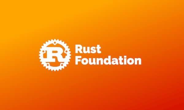 Fundação Rust ganhou forma e reuniu seus primeiros patrocinadores