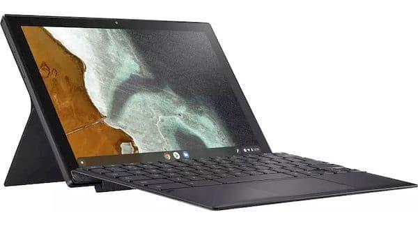 Asus Chromebook CM3000, um tablet 2 em 1 de 10.5 polegadas