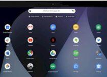 Chrome OS é o segundo SO de desktop mais usado no mundo