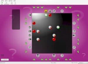 Como instalar jogo de lógica KBlackbox no Linux via Flatpak