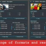 Como instalar o baixador de vídeos QTubeDl no Linux via Snap