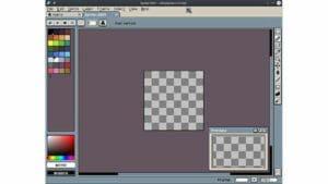Como instalar o editor de sprites LibreSprite no Linux via Flatpak