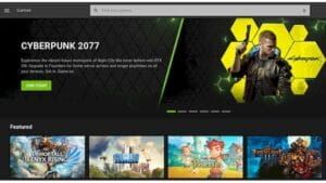 Como instalar o GeForce Now Electron no Linux via Flatpak
