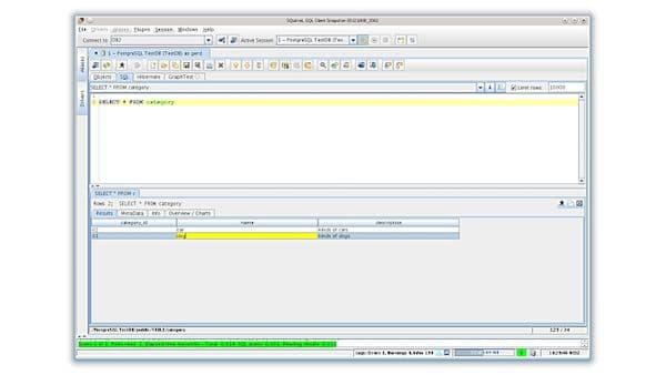 Como instalar o SquirreL SQL Client no Linux via Flatpak