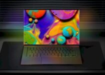 Conheça Compal ZeroEdge, um laptop quase sem moldura na tela