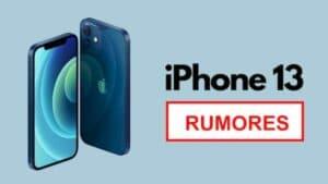 Data de lançamento do iPhone 13, especificações de preço e atualizações de câmera
