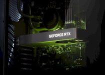 Driver Nvidia 460.56 lançado com suporte GeForce RTX 3060