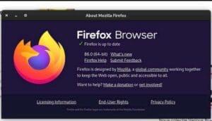 Firefox 86 lançado com suporte a AVIF e Multiplos PiP por padrão