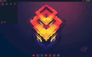 Garuda Linux, uma distribuição Rolling Release baseada no Arch Linux