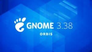 GNOME 3.38.3 lançado com muitas melhorias e correções de bugs