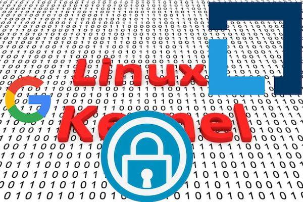 Google pagará desenvolvedores do kernel para se focarem na segurança