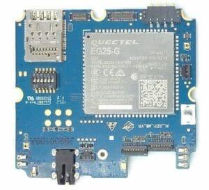 Hackers desenvolveram firmware aberto para o modem do PinePhone