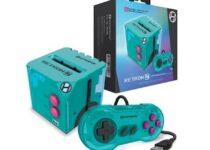 Jogue cartuchos de Game Boy na sua TV com RetroN Sq