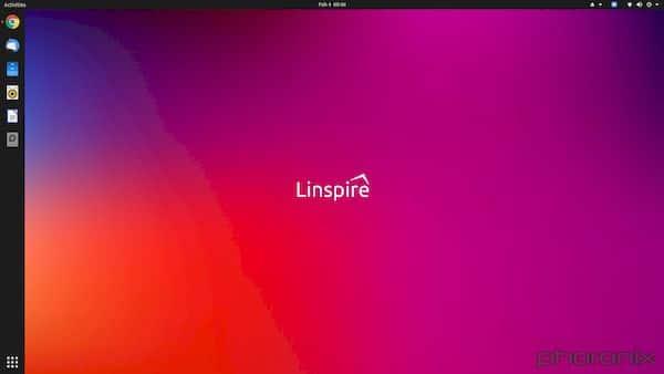 Linspire 10 lançado com base Ubuntu 20.04 LTS e mais