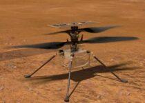 Linux e o código aberto foram para Marte com o Ingenuity