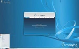 Mageia 8 lançado com kernel 5.10 LTS e melhor suporte a NVIDIA Optimus