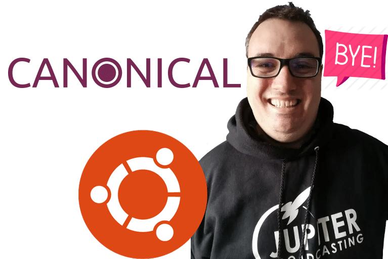 Martin Wimpress está deixando a Canonical e o cargo no Ubuntu Desktop