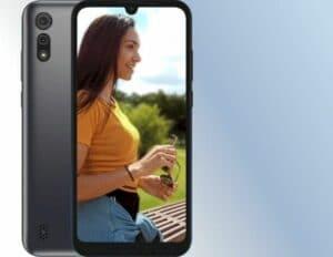 Moto E6i, um telefone Android Go econômico com processador Unisoc