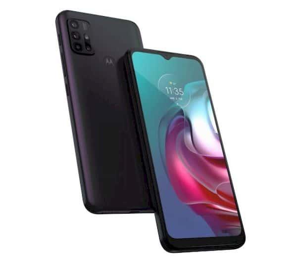 Motorola lançou os smartphones econômicos Moto G10 e Moto G30