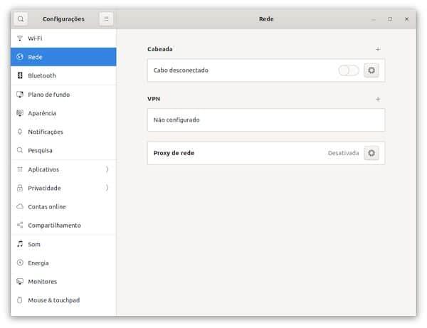 NetworkManager 1.30 lançado com suporte para o modo WPA3-Enterprise