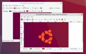 Shutter 0.95 lançado, removendo bibliotecas Perl Gnome2 desatualizadas