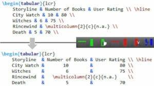 TeXstudio 3.0.5 Lançado com importantes correções de bugs