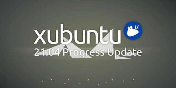 Xubuntu 21.04 terá Xfce 4.16, indicadores Ayatana e novos aplicativos