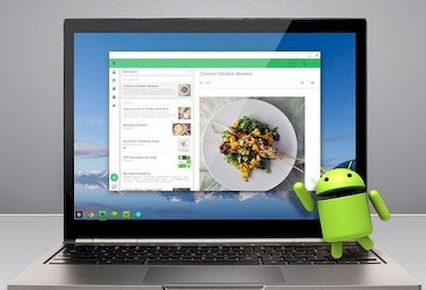 Android 11 está sendo lançado para Chromebooks no canal Beta