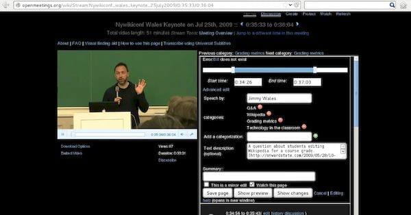 Apache OpenMeetings 6 lançado com melhorias e correções de erros