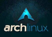 Arch Linux 2021.03.01 lançado com Kernel 5.11 e suporte para Intel SGX