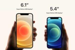As pessoas ainda querem smartphones pequenos? Apple descobriu que não!