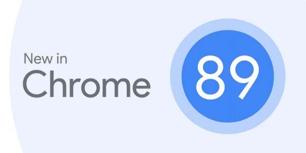 Chrome 89 lançado com melhorias na instalação de PWAs entre outras novidades