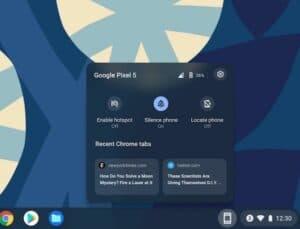 Chrome OS está recebendo novos recursos para seu décimo aniversário