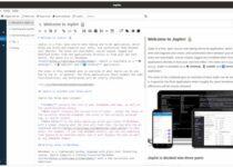 Como instalar o app de notas e de tarefas Joplin no Linux via Snap