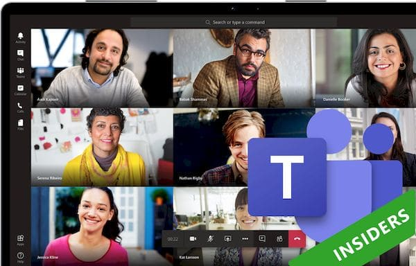 Cara menginstal klien Microsoft Teams Insiders di Linux melalui Snap