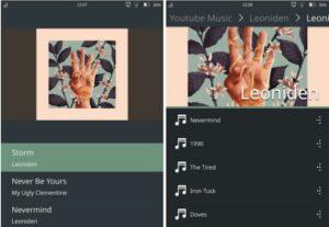 Como instalar o cliente YouTube Music AudioTube no Linux