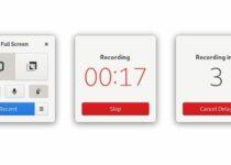 Como instalar o gravador de tela Kooha no Linux via Flatpak