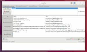 Como instalar o localizador de arquivos duplicados Czkawka no Linux
