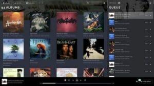 Como instalar o music player Mélodie no Linux via Snap