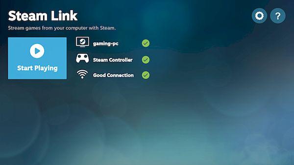 Como instalar o streamer de jogos Steam Link no Linux via Flatpak