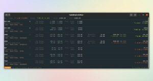 Como instalar o terminal homebroker Ticker no Linux