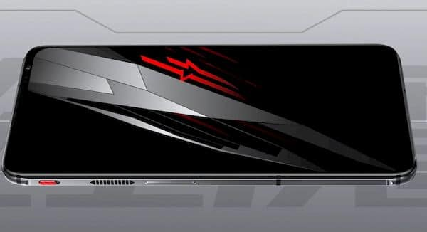 Conheça Red Magic 6, os gaming phones com tela AMOLED de 165 Hz