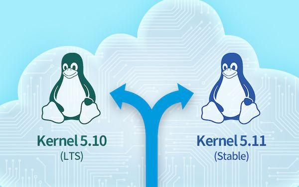 Deepin 20.2 lançado com base no Debian 10.8 e Kernel 5.10 LTS