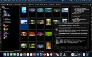 DigiKam 7.2 lançado com vários novos recursos e melhorias