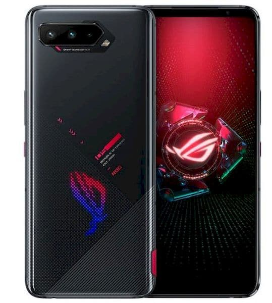 Smartphone com 18 GB de RAM? ASUS Rog Phone 5 terá tudo isso