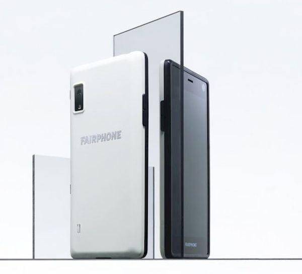 Fairphone 2 ainda recebe atualizações do Android depois de 5 anos do lançamento