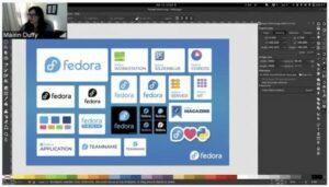 Fedora finalmente revelou seu novo logotipo! Confira!