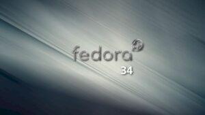 Fedora Linux 34 Beta lançado com GNOME 40, Btrfs TC e kernel 5.11