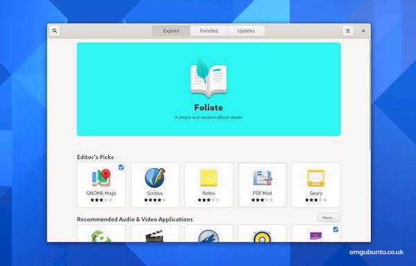 GNOME 40 lançado oficialmente com vários novos recursos e melhorias