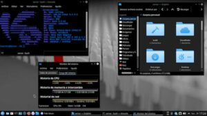 KaOS Linux 2021.03 lançado com KDE Plasma 5.21, Kernel 5.11 e mais